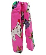 "(I20B35) American Handmade Pants Shari Lewis's Lamb Chop 18"" Inch Dolls  - $9.99"