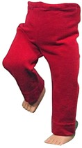 """Clothes American Handmade Red N Pants 18"""" Inch Dolls - $9.99"""