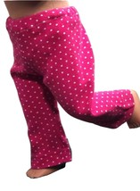 """Clothes American Handmade Pink N Pants 18"""" Inch Dolls - $9.99"""