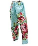 "(I20B35) Clothes American Handmade Poke-A-Dot Rose Blue Pants 18"" Inch ... - $9.99"