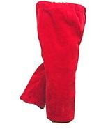 "(I20B35) Clothes American Handmade Red Corduroy Pants 18"" Girl Boy Doll  - $9.99"