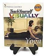 Book Teach Yourself Visually Yoga (6D4B1S2) - $24.99