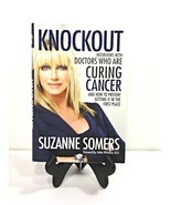 Suzanne Somers' Knockout Finding Cures for Cancer (8D4B1S2) - $11.99