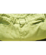 Rare Men's 60's Vintage Mod Narrow Leg Pants St... - $30.00