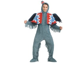 Wizard of Oz - Flying Monkey Costume - Adult - Size Standard (Up To 44 J... - $75.24