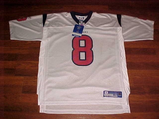 3f6c25ef2711 Reebok Equipment NFL 2002 Houston Texans  8 and 50 similar items