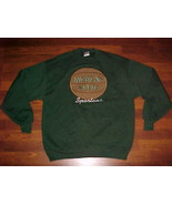 AS Sports NCAA Big 10 Michigan State Spartans Basketball Men's Green Fle... - $28.04