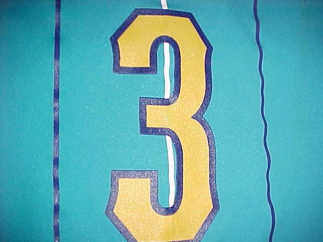 Adidas NBA N.O. Hornets Chris Paul #3 Youth Basketball Jersey L Free shipping image 7