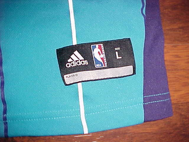 Adidas NBA N.O. Hornets Chris Paul #3 Youth Basketball Jersey L Free shipping image 8