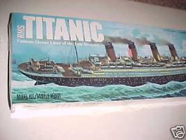 Revell RMS Titanic 1/570 Scale Model Kit - $65.44