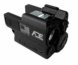 Ade Advanced Optics HG54 Plus Strobe Laser Flashlight Combo Sight for Pistol Han - $99.99