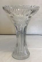 """Waterford 14"""" Vase / Numbered 76/100 - $1,657.00"""