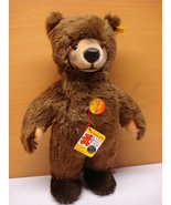 Steiff Limited Edition Teddy Bear,  retired Klein Archie, collectible te... - $97.99
