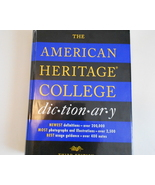 American Heritage College Dictionary - $9.95