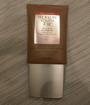 Revlon Youth FX Fill + Blur Foundation SPF 20. 410 Cappuccino - $9.85