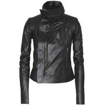 P00105728 classic biker leather jacket  standard original thumb200