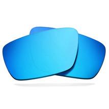Polarized Replacement Lenses for ELECTRIC TECHNICIAN Sunglass Anti-Scrat... - $8.80