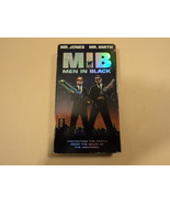 Columbia Pictures Men In Black VHS - $5.37