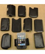 SmartPhone Device Holders Some Leather Batch of 10 - $31.99