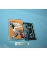 ESPN Jock Jams 1995 Volume 1  Vintage Music Cassette - $29.69