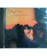 Tibetan Incantations Musical CD - $10.50