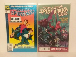 AMAZING SPIDER-MAN: 388 + SPECIAL - FREE SHIPPING IN U.S. AND CANADA! - $14.03