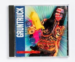 Gruntruck - Push - $4.00