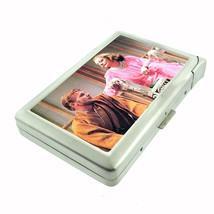 Tab Hunter, Tallulah Bankhead Cigarette Case W Built In Lighter 482 - $15.48