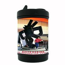 Keith Haring Photo & Sculpture Car Ashtray 427 - $13.48