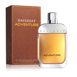 Primary image for Davidoff Adventure Man EDT Spray 1.7oz / 50ml
