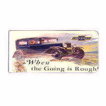 Chevrolet 1920s Vintage Ad Money Clip Rectangle 030 - $11.48