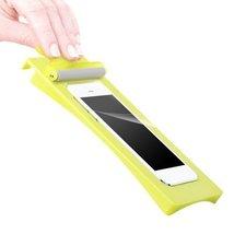 PureTek Roll-On Screen Shield Kit8482; for LG V10 Flexible Glass - $5.93