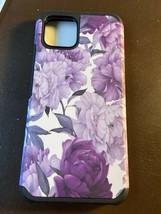 Google Pixel 4 Case Flowers Protection - $9.21