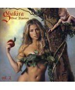 Shakira  (Oral Fixation) Vol 2 - $1.98