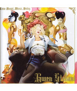 GWEN STEFANI   (LOVE.ANGEL.MUSIC.BABY) - $1.98