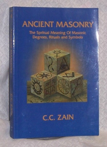 Ancient Masonry C.C. Zain