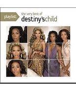 Destiny's Child  (The Very Best of Destiny's Child ) - $2.00