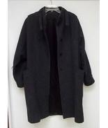 Jill Jr. Wool Coat Blue Size 13 - $84.54