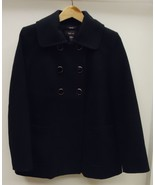 Style & Co Peacoat Polyester Female Adult Small... - $49.39