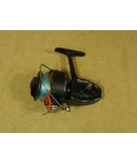 Berkley Fishing Spinning Reel Black 420 Vintage... - $23.04