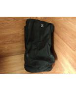 JL Childress Car Seat Travel Bag Ultimate Black... - $45.24