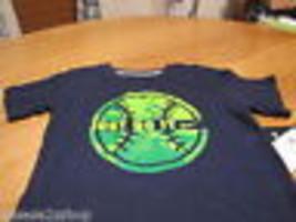 Jungen Jugend Nike T-Shirt Baseball Logo Marineblau Obsidian Neu 2 Kleinkind - $7.78