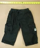 The Childrens Place Boys Pants Size 18 Mos Black - $9.60