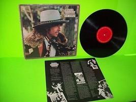 BOB DYLAN Desire Vinyl LP Record Album 1976 Folk Rock Blues Hurricane Is... - $12.82