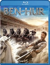 Ben-Hur (2016) (Blu Ray/DVD W/Digital Hd)