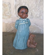 All God's Children - Amy, Item #1405W, (Girl w/... - $33.50