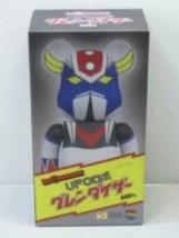 Medicom Toy BE@RBRICK UFO Robot Grendizer Figure Doll 400% New Unopend U... - $379.99