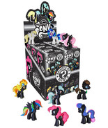 My Little Pony Mystery Mini Figure Action Figure 1 Pcs Random Blind Box ... - $11.99