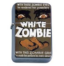 Bela Lugosi, White Zombie 1932 Oil Lighter 243 - $13.48