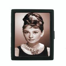 Audrey Hepburn Tiffany's Cigarette Case 303 - $13.48